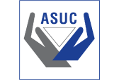 ASUC guarantee logo